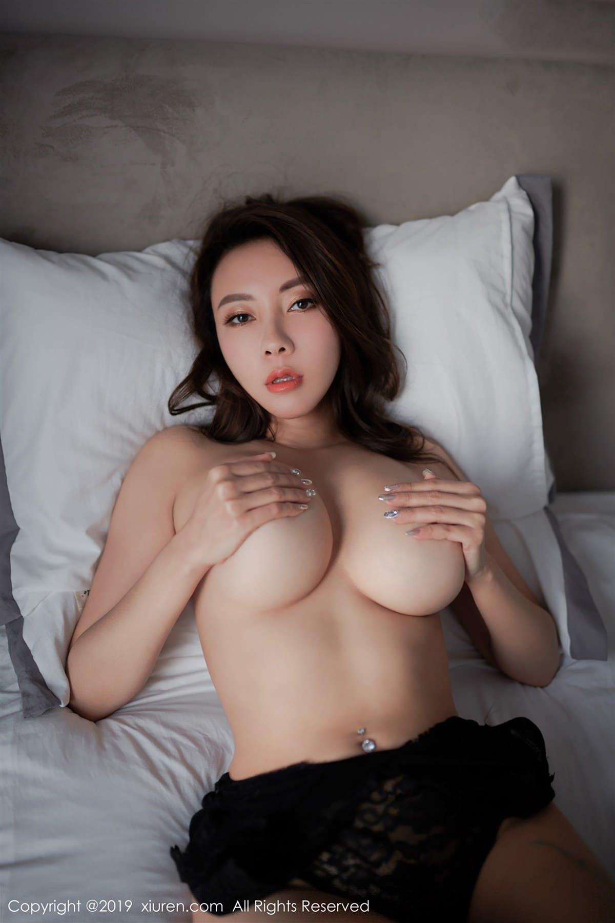 XiuRen No.1341 57P, Song Guo Er, Xiuren