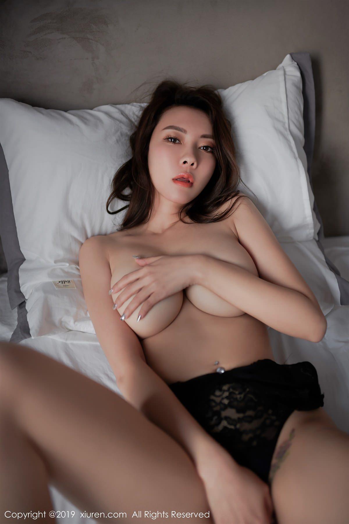 XiuRen No.1341 61P, Song Guo Er, Xiuren