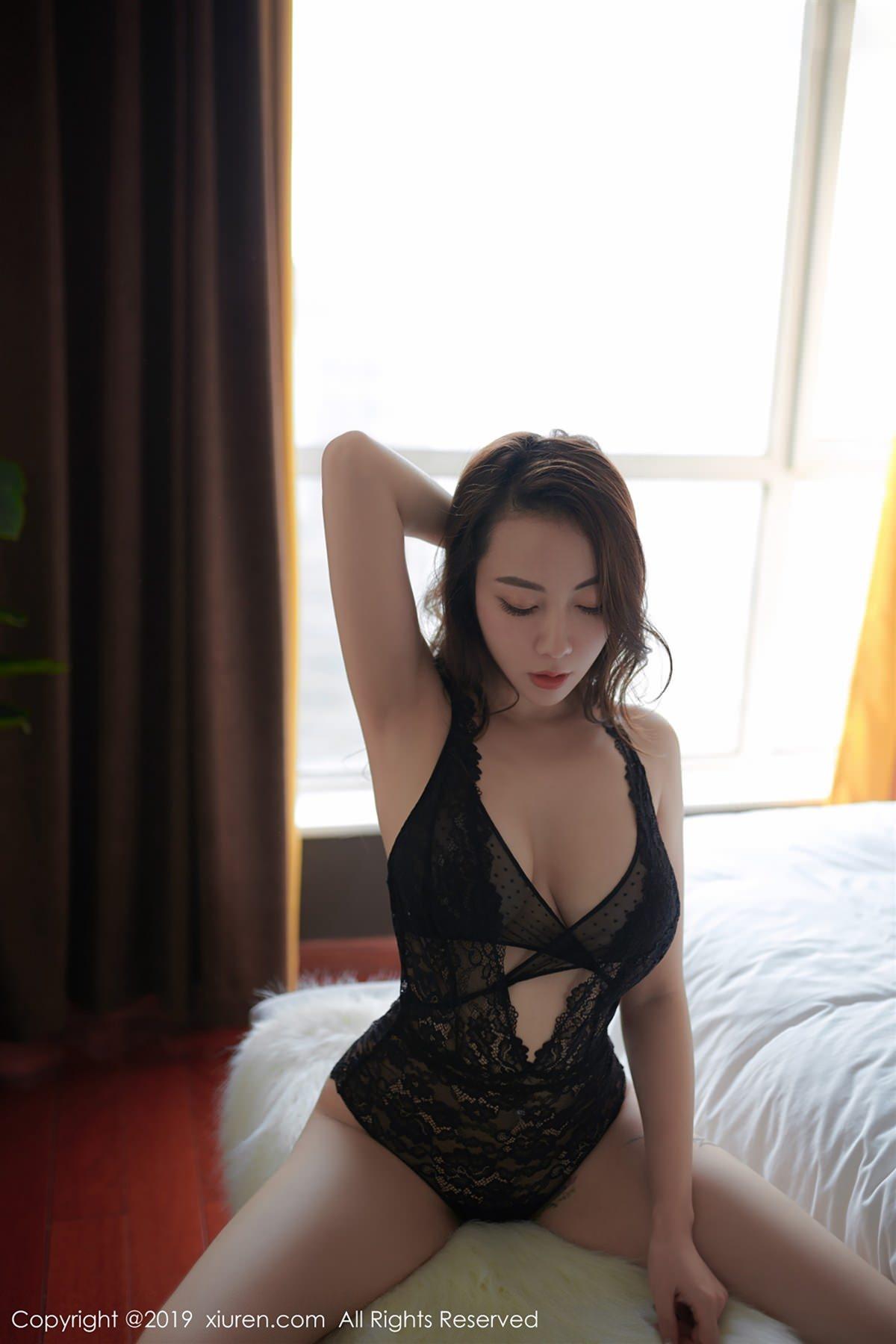 XiuRen No.1341 6P, Song Guo Er, Xiuren