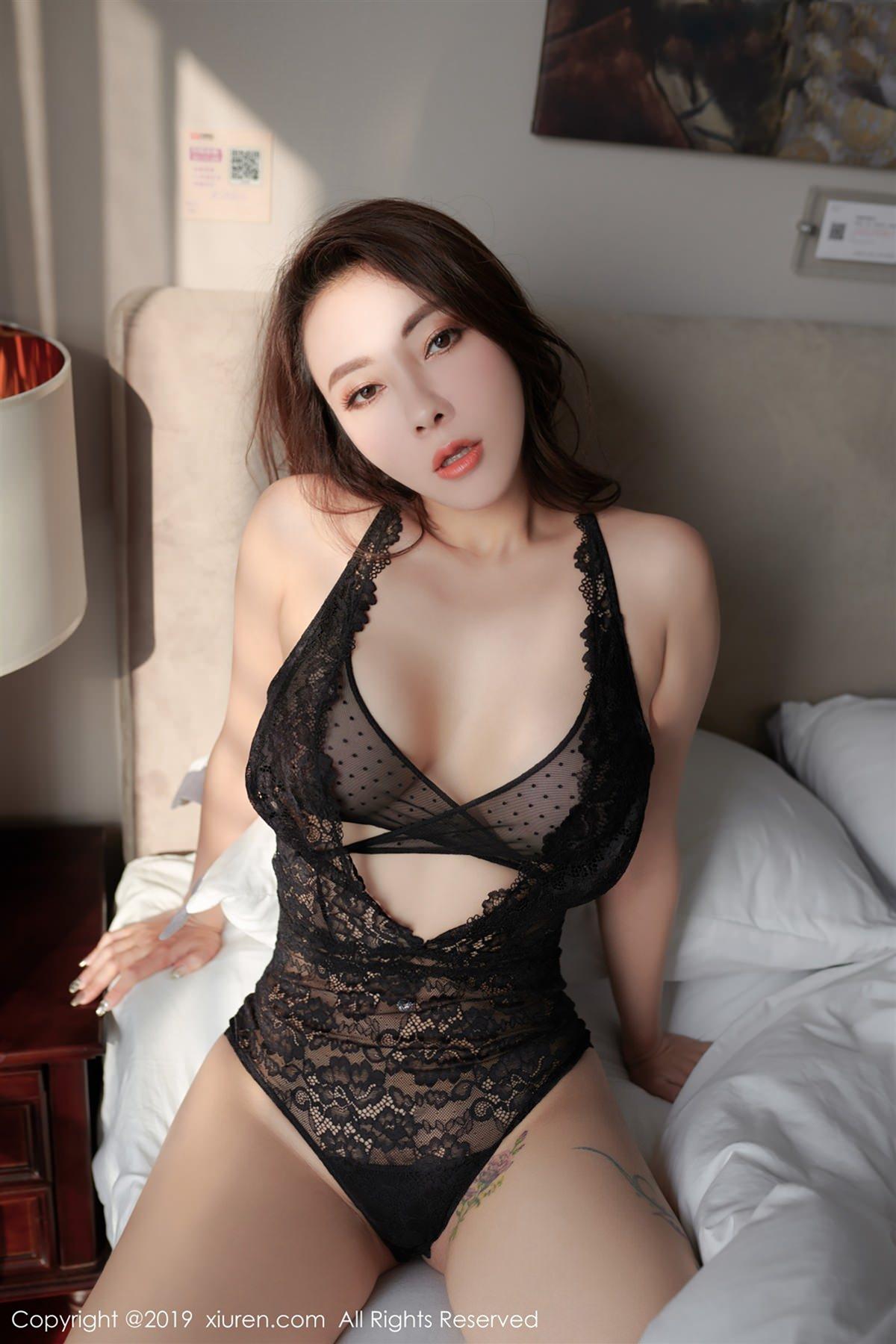 XiuRen No.1341 7P, Song Guo Er, Xiuren