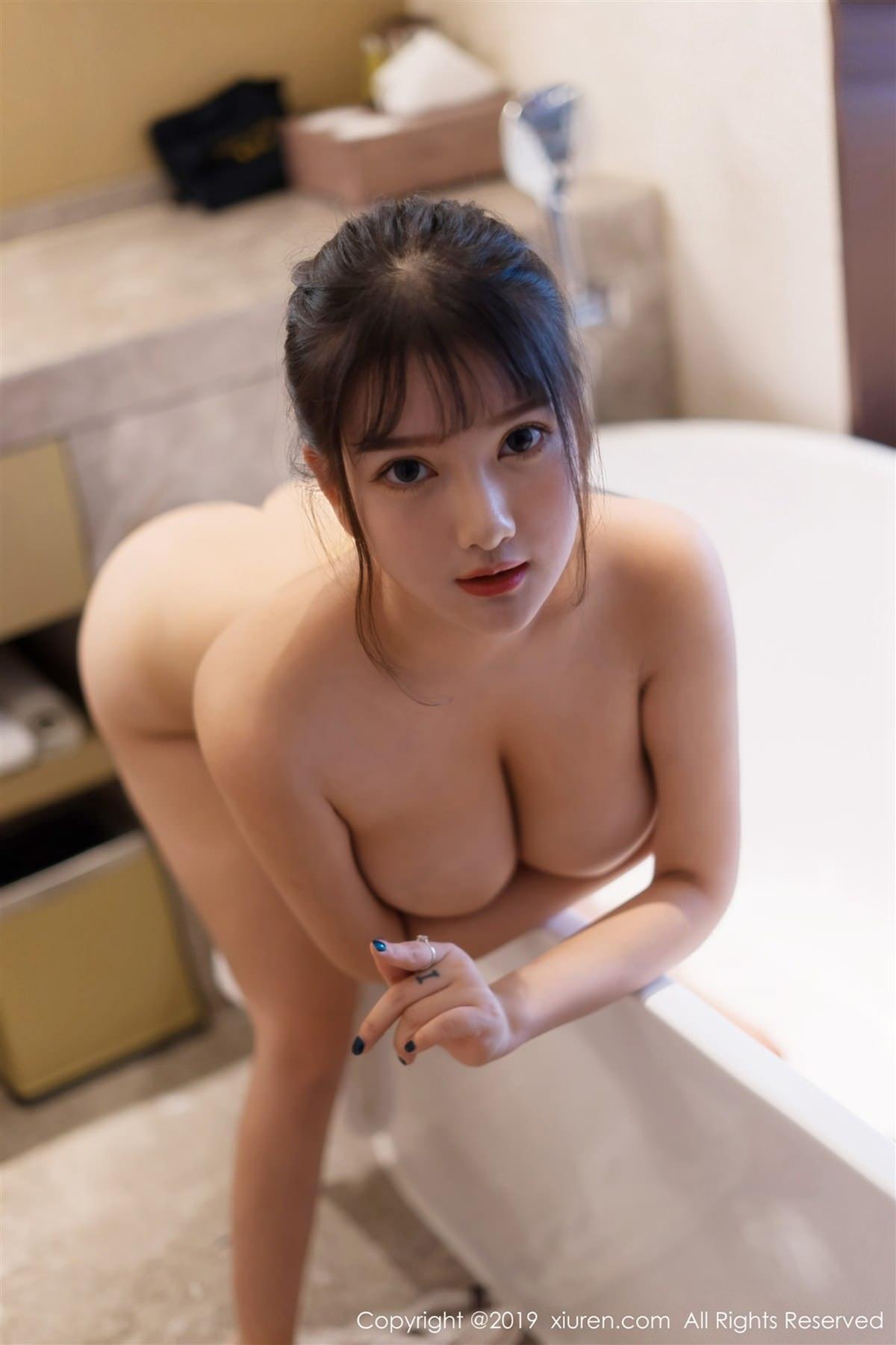 XiuRen No.1346 24P, Lu Lu Xiao Miao, Xiuren