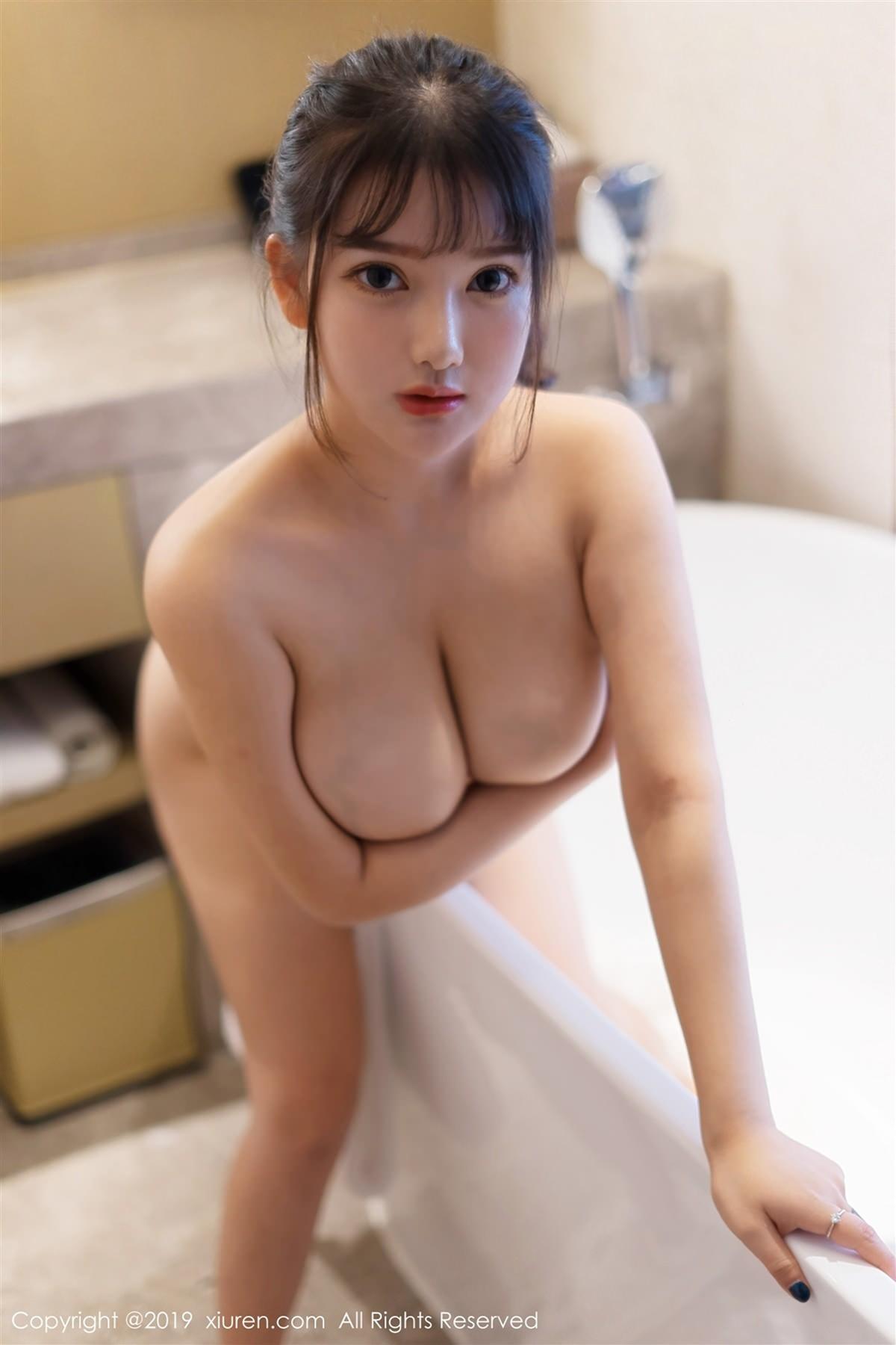 XiuRen No.1346 25P, Lu Lu Xiao Miao, Xiuren