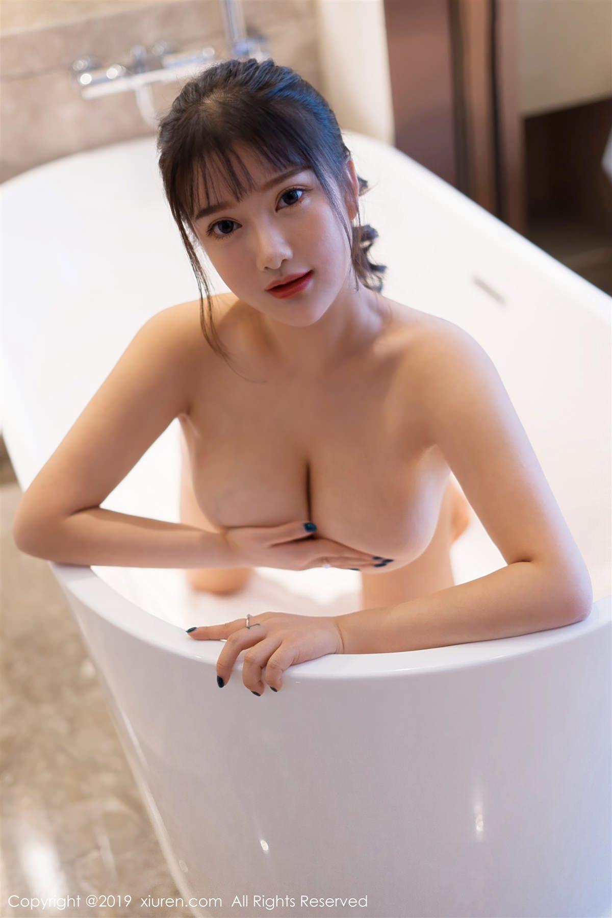 XiuRen No.1346 33P, Lu Lu Xiao Miao, Xiuren