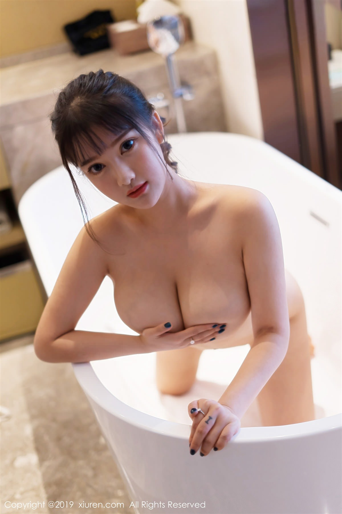 XiuRen No.1346 34P, Lu Lu Xiao Miao, Xiuren