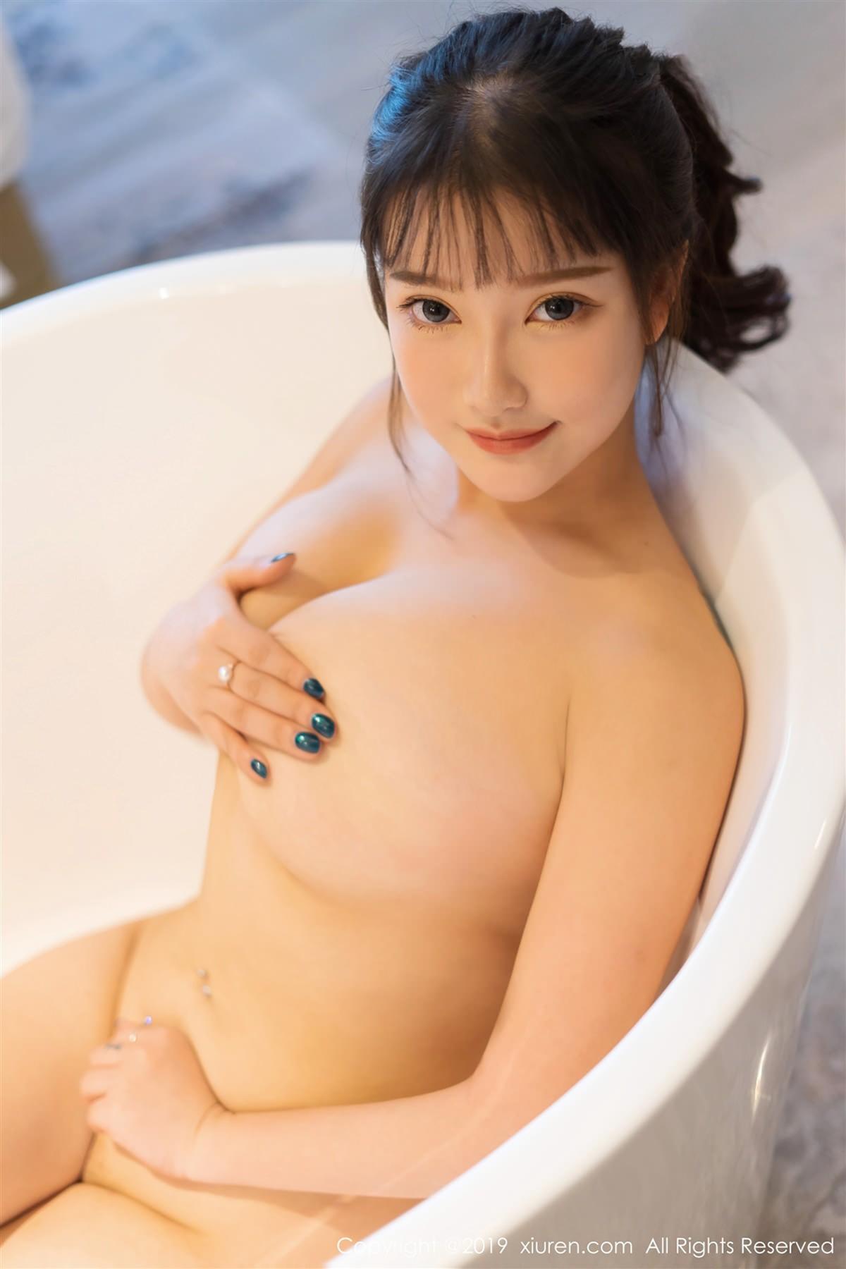 XiuRen No.1346 36P, Lu Lu Xiao Miao, Xiuren