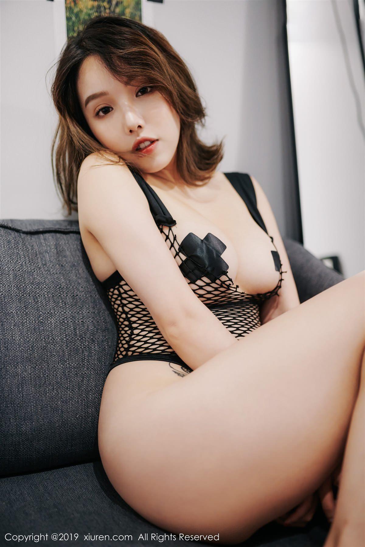 XiuRen No.1348 11P, Huang Le Ran, Xiuren