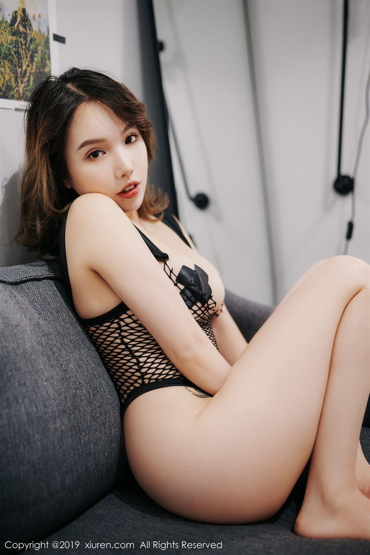 XiuRen No.1348 12P, Huang Le Ran, Xiuren