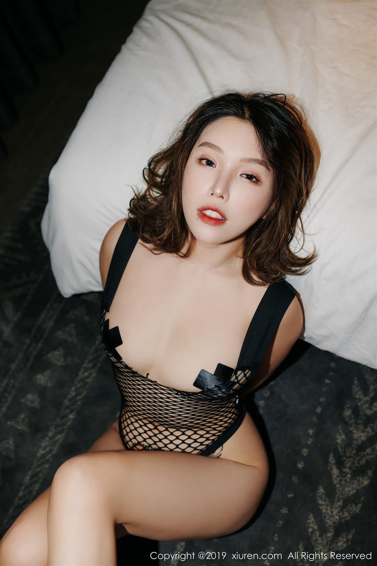 XiuRen No.1348 1P, Huang Le Ran, Xiuren