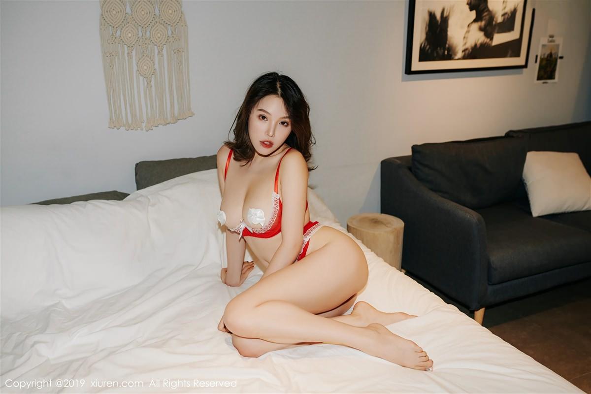 XiuRen No.1348 28P, Huang Le Ran, Xiuren