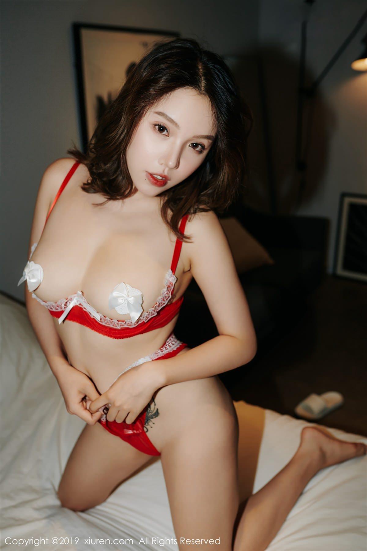 XiuRen No.1348 29P, Huang Le Ran, Xiuren