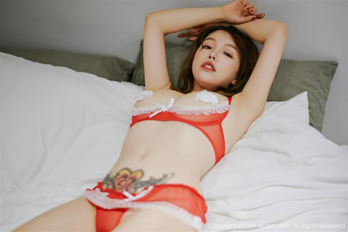 XiuRen No.1348 35P, Huang Le Ran, Xiuren