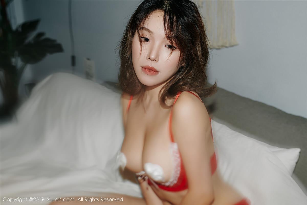 XiuRen No.1348 36P, Huang Le Ran, Xiuren
