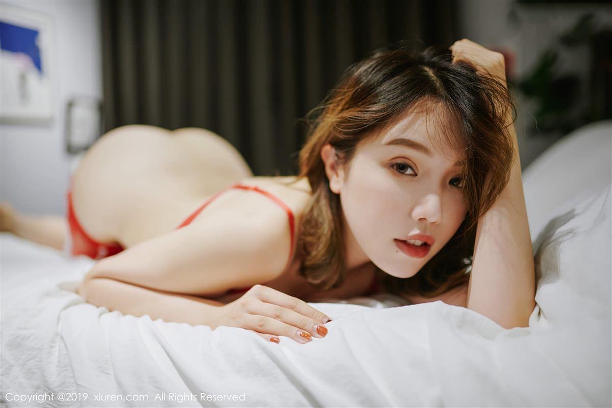 XiuRen No.1348 40P, Huang Le Ran, Xiuren