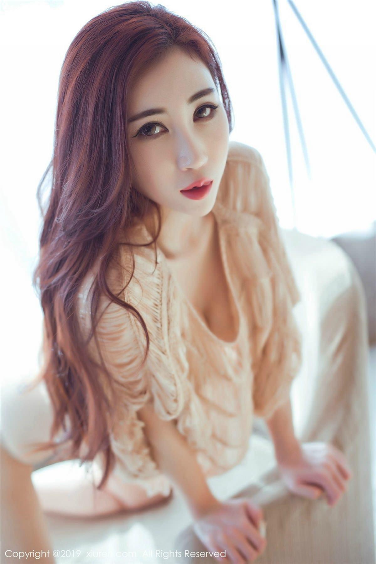 XiuRen No.1350 18P, Sun Meng Yao, Xiuren