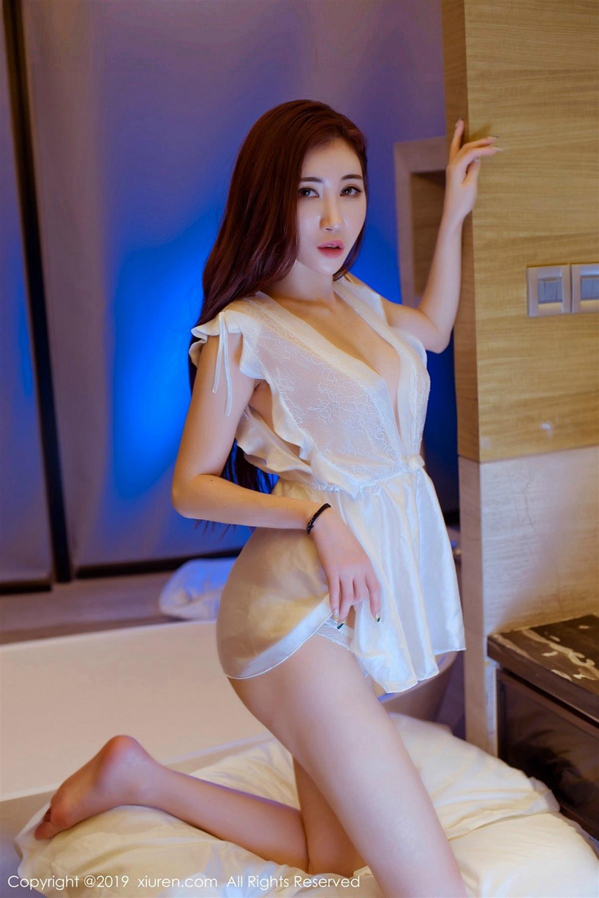 XiuRen No.1350 1P, Sun Meng Yao, Xiuren