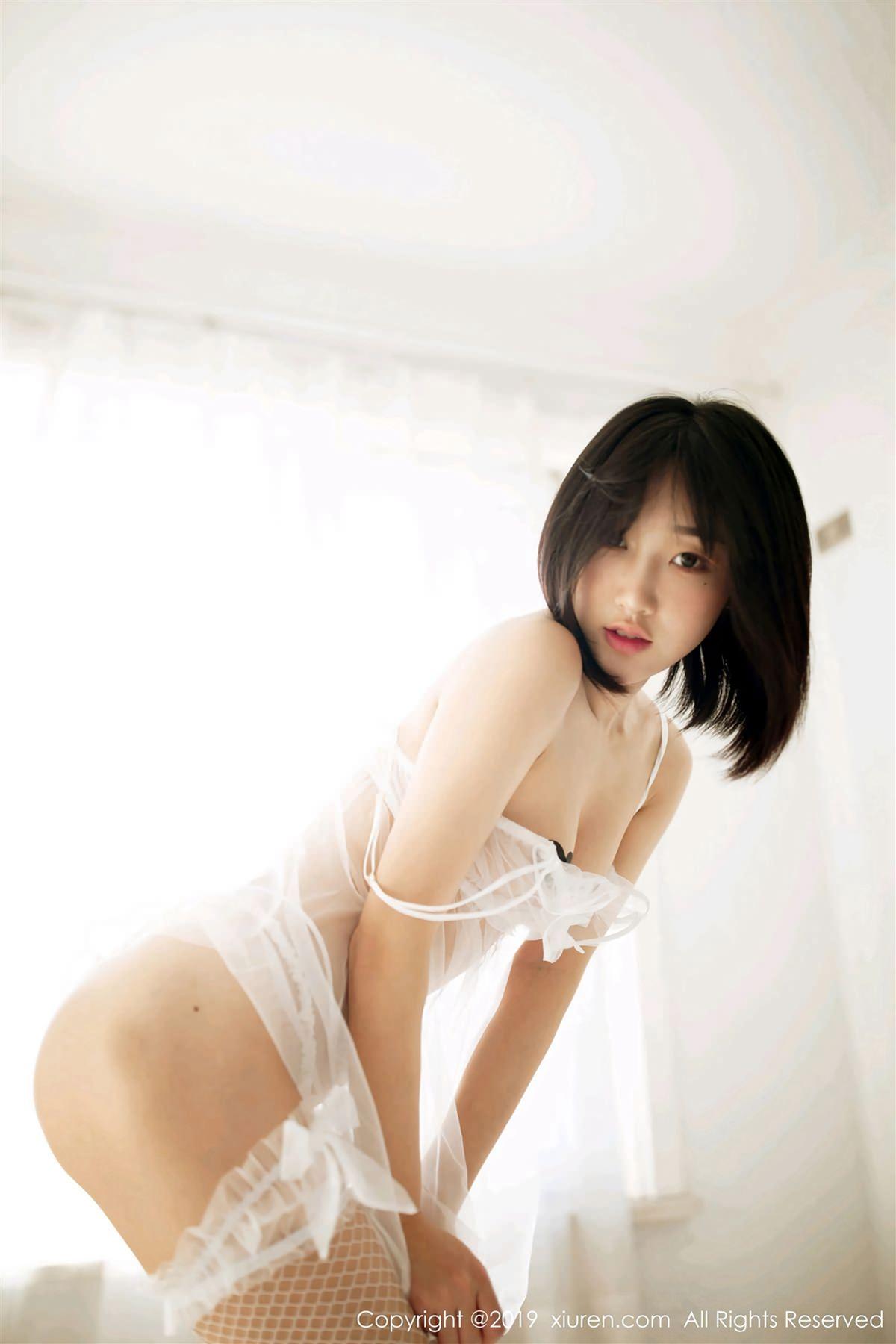 XiuRen No.1353 28P, Xiao Jiu Yue, Xiuren