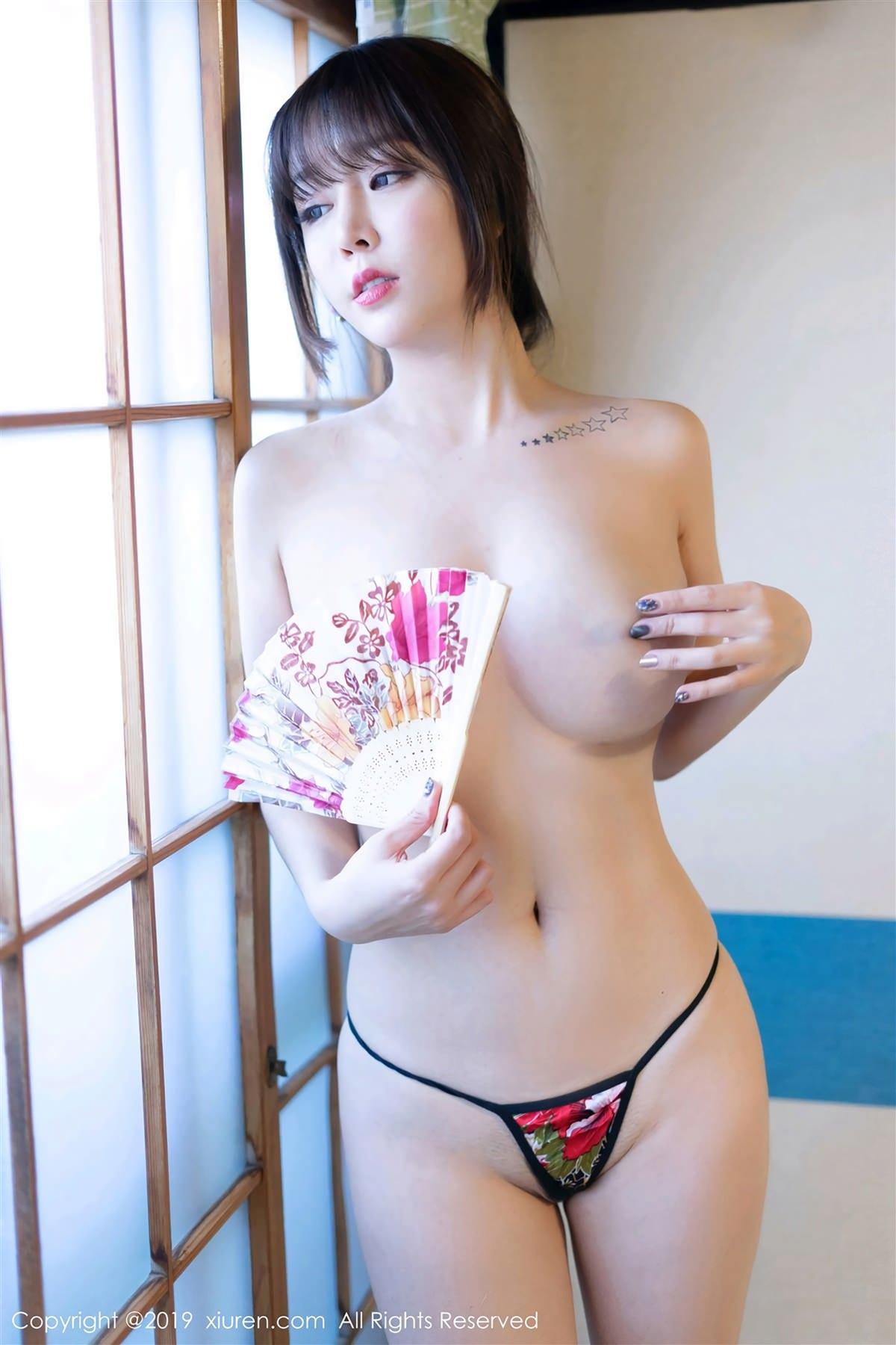 XiuRen No.1355 35P, Wang Yu Chun, Xiuren