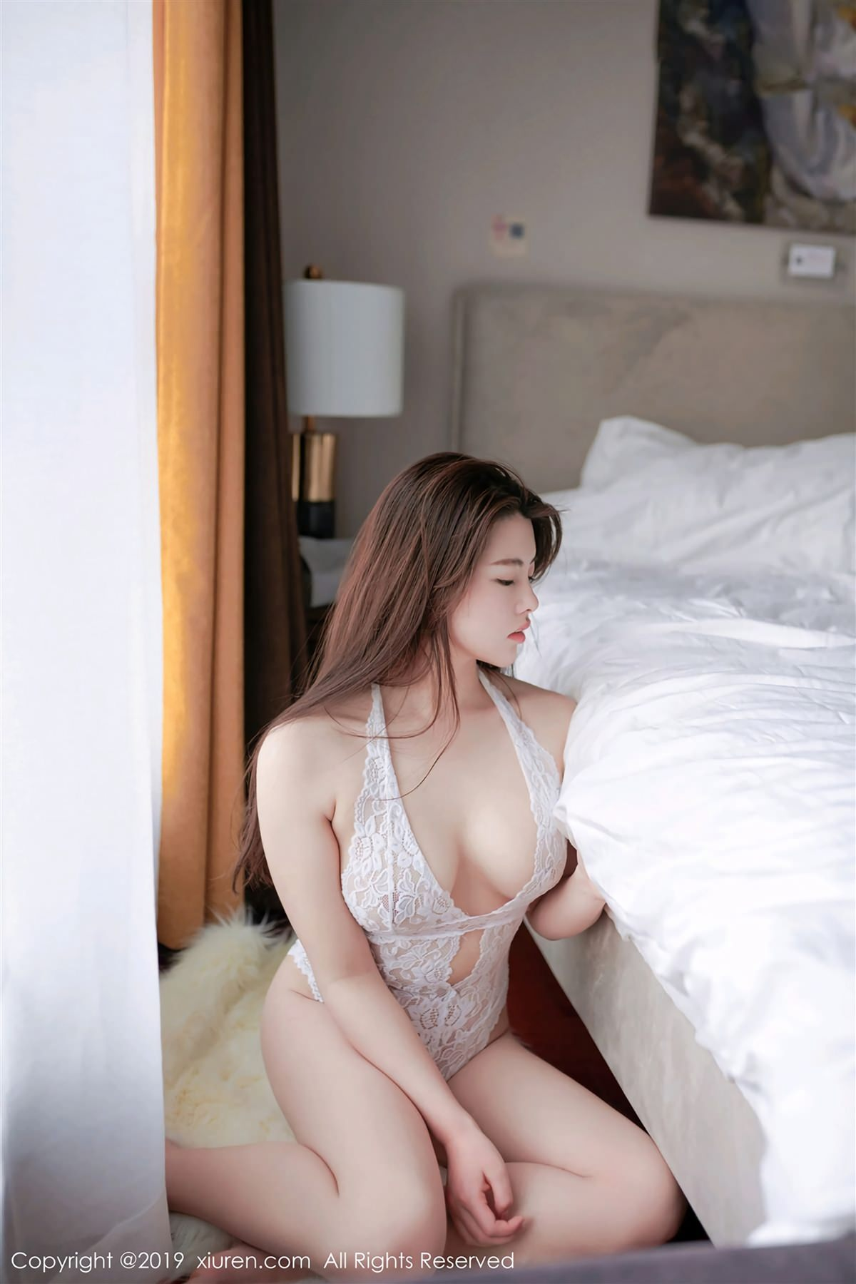 XiuRen No.1356 15P, Na Lu Selena, Xiuren