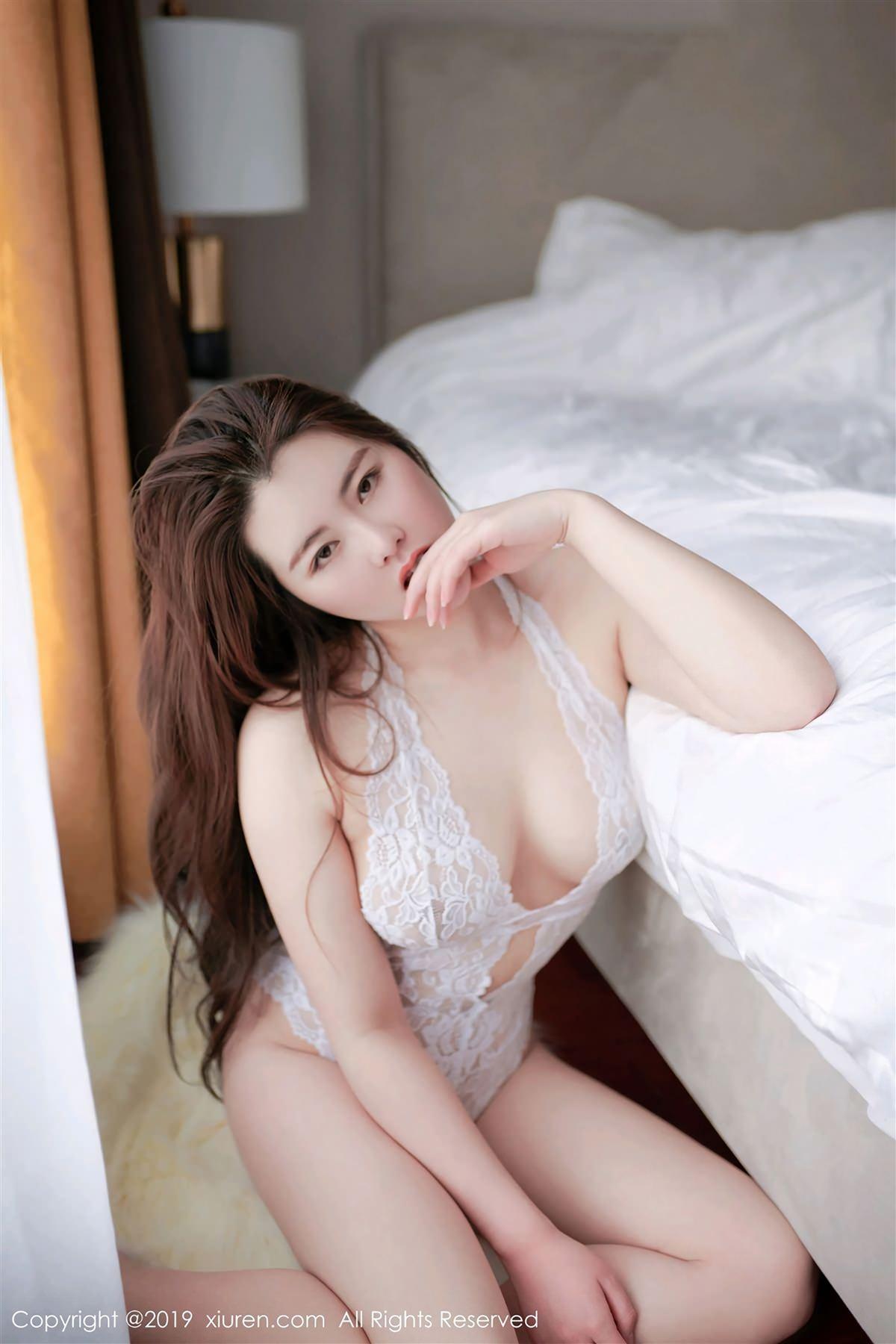 XiuRen No.1356 16P, Na Lu Selena, Xiuren