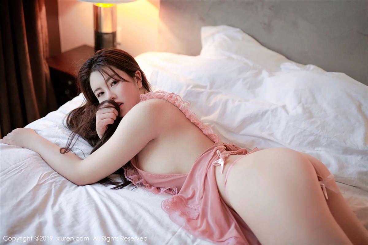 XiuRen No.1356 41P, Na Lu Selena, Xiuren