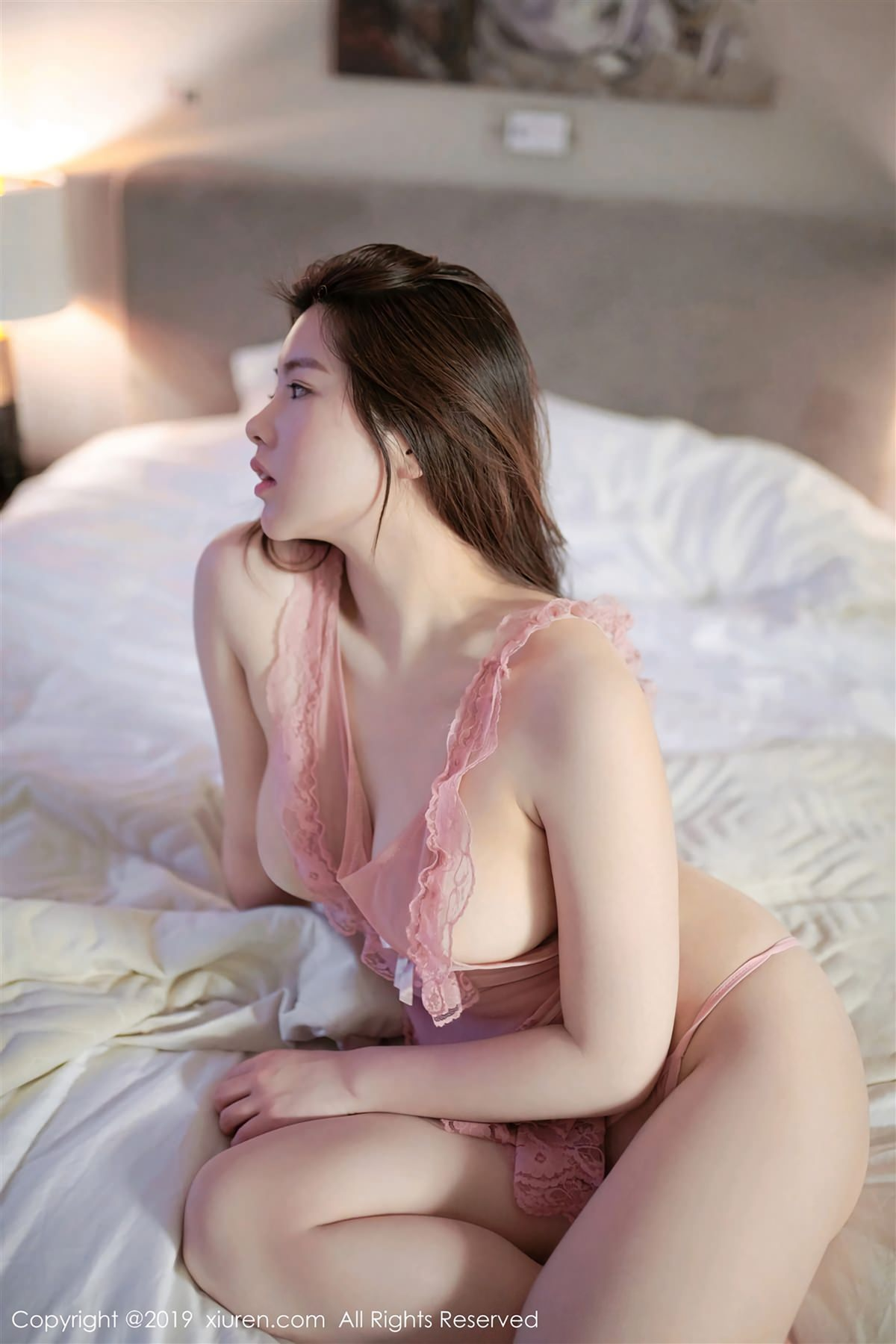 XiuRen No.1356 46P, Na Lu Selena, Xiuren