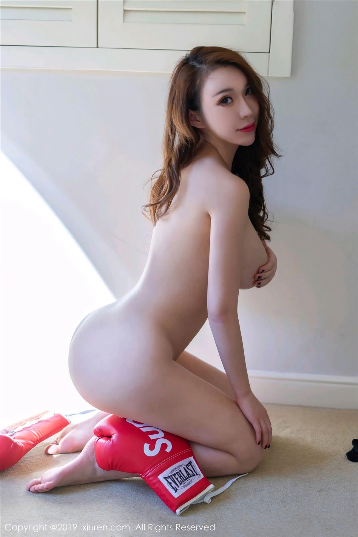 XiuRen No.1357 39P, Egg Younisi, Xiuren