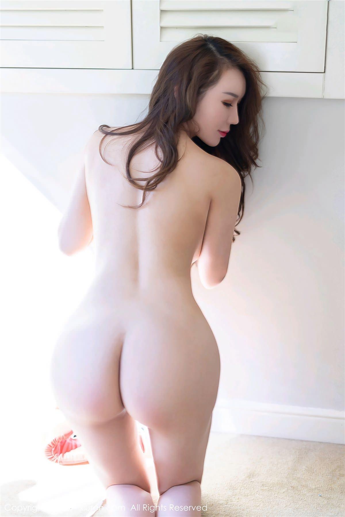 XiuRen No.1357 41P, Egg Younisi, Xiuren