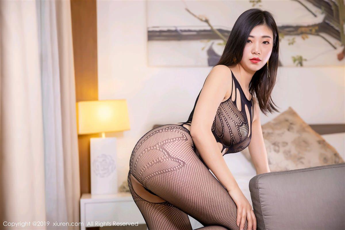 XiuRen No.1358 37P, Song Ki Ki, Xiuren