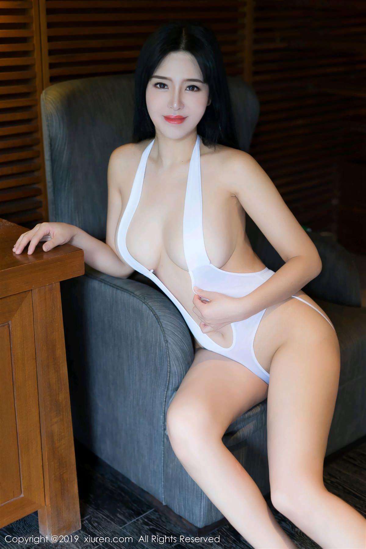 XiuRen No.1360 12P, Liu Yu Er, Xiuren