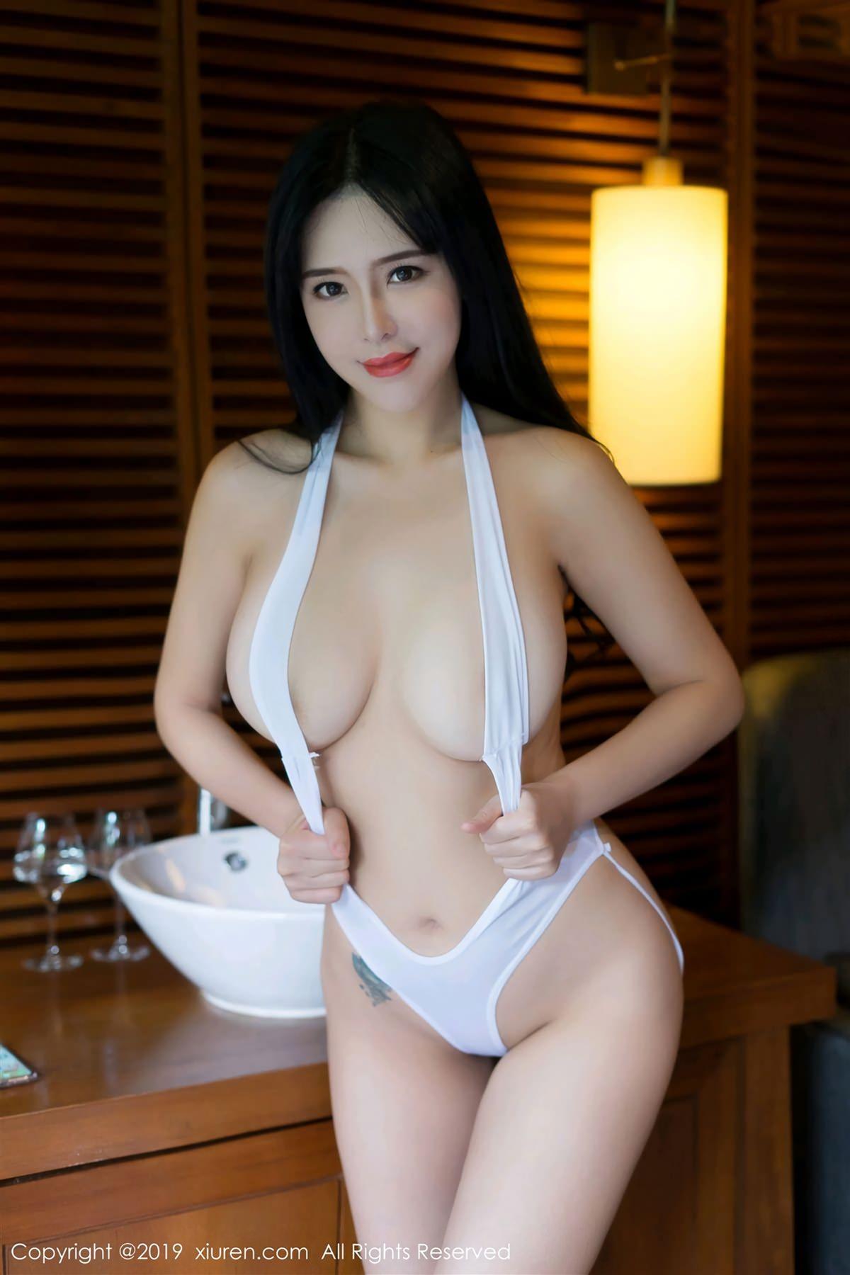 XiuRen No.1360 13P, Liu Yu Er, Xiuren