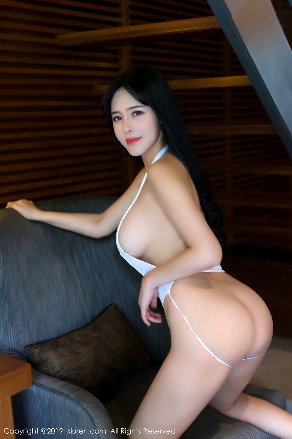 XiuRen No.1360 14P, Liu Yu Er, Xiuren