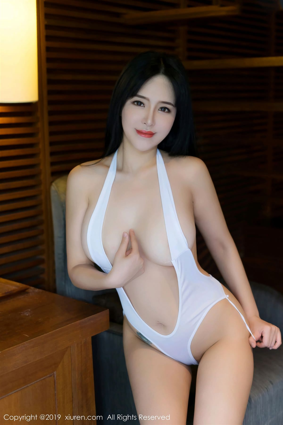 XiuRen No.1360 18P, Liu Yu Er, Xiuren
