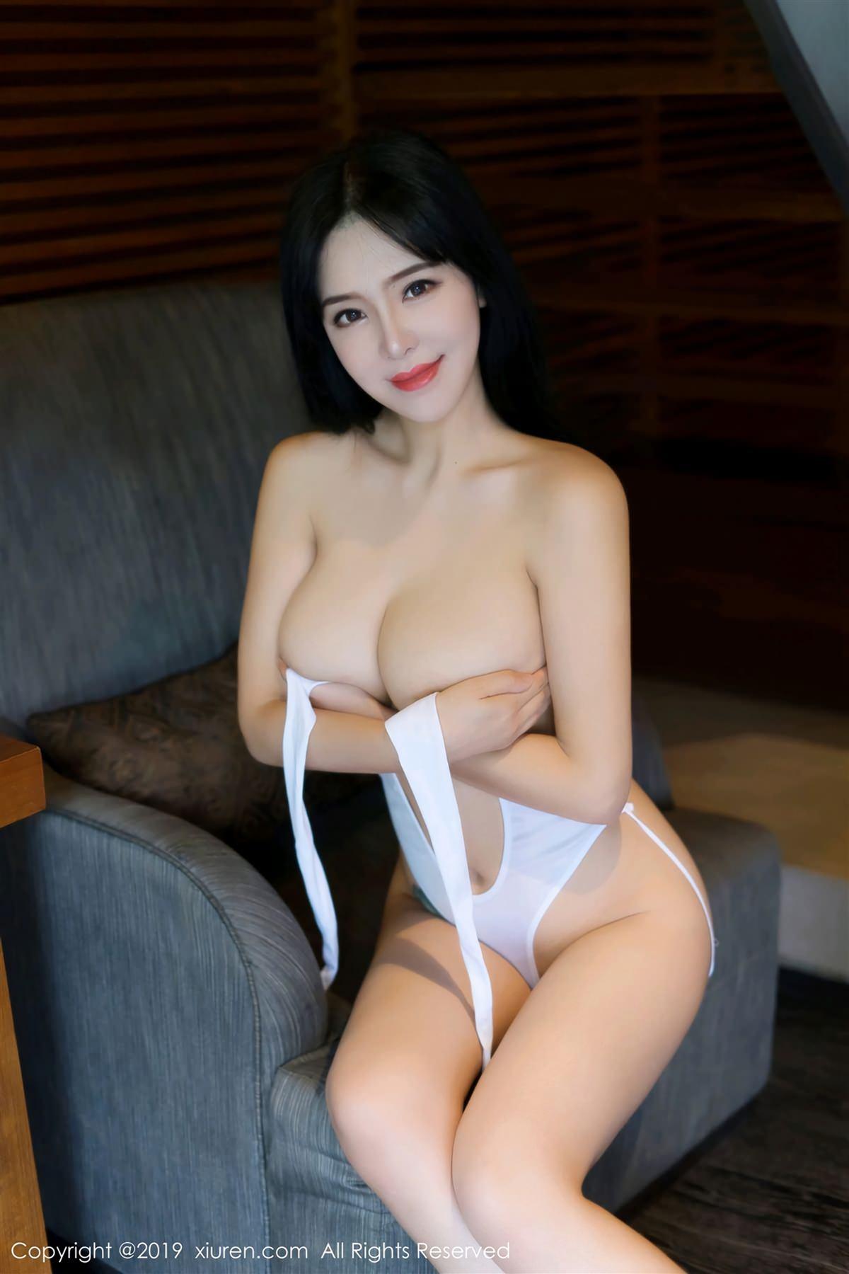 XiuRen No.1360 25P, Liu Yu Er, Xiuren