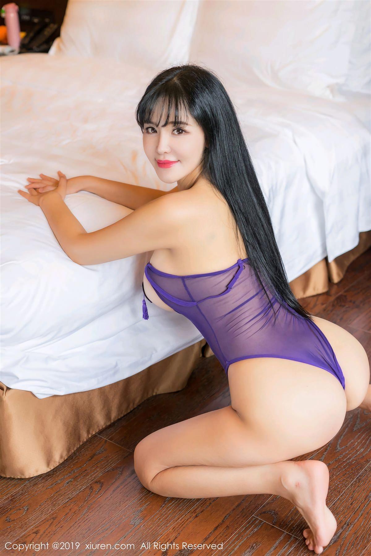 XiuRen No.1360 38P, Liu Yu Er, Xiuren