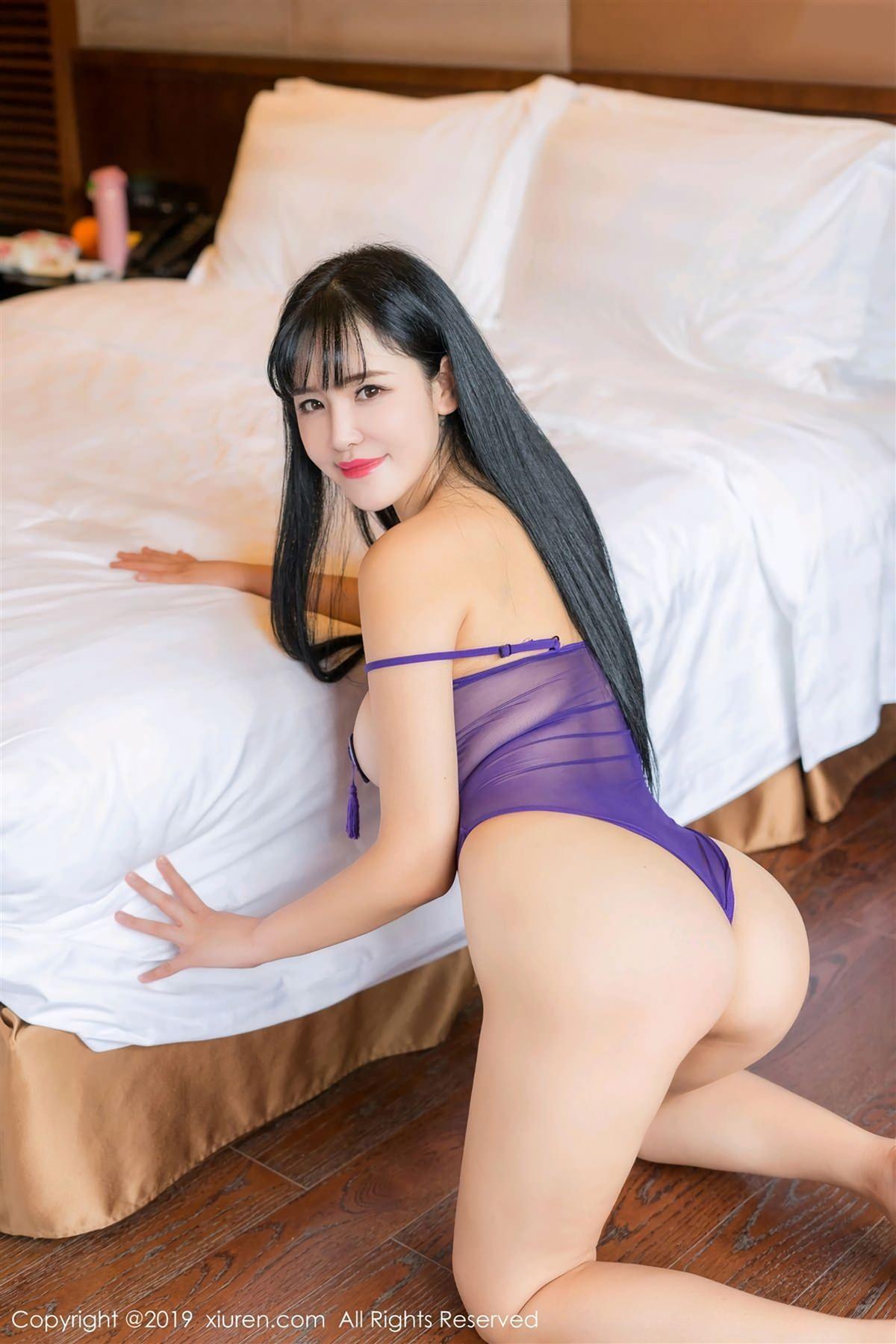XiuRen No.1360 40P, Liu Yu Er, Xiuren