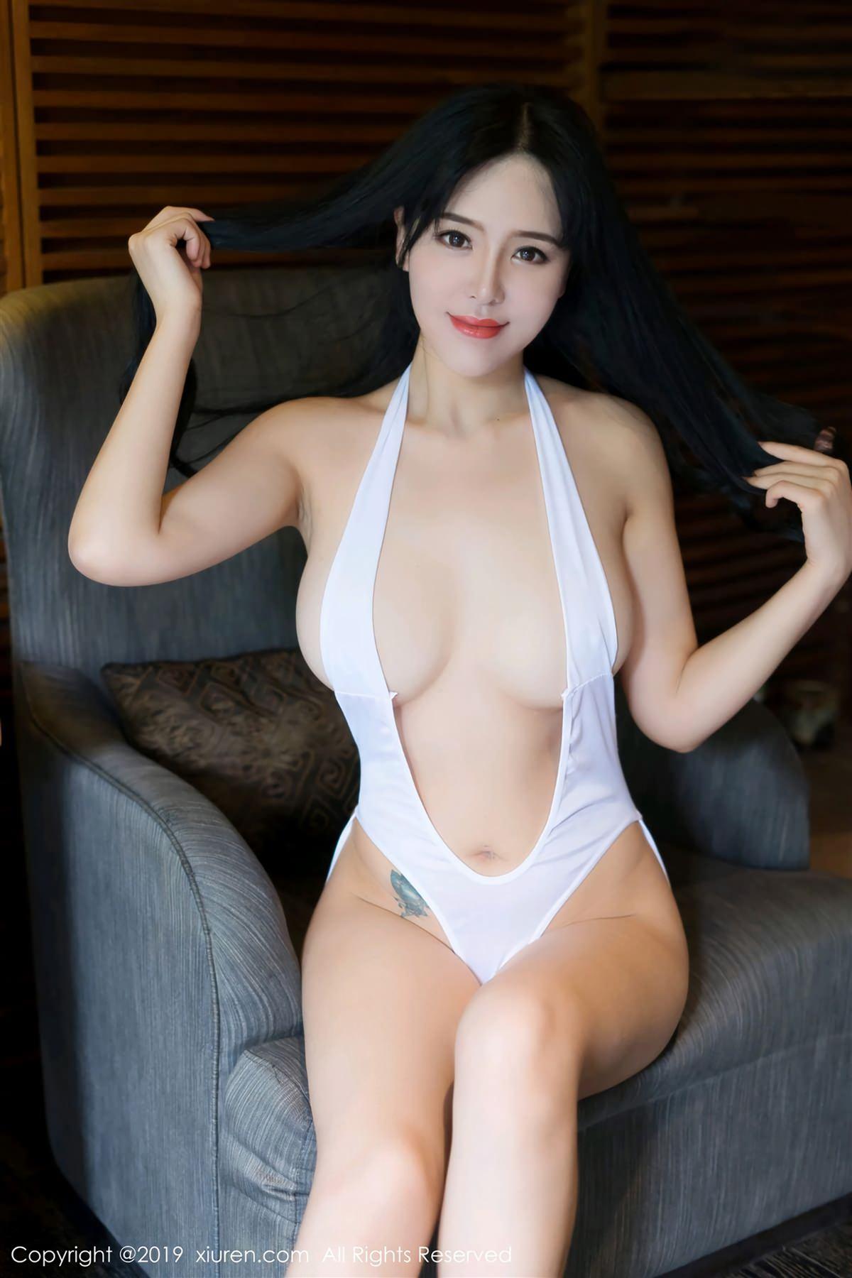 XiuRen No.1360 8P, Liu Yu Er, Xiuren