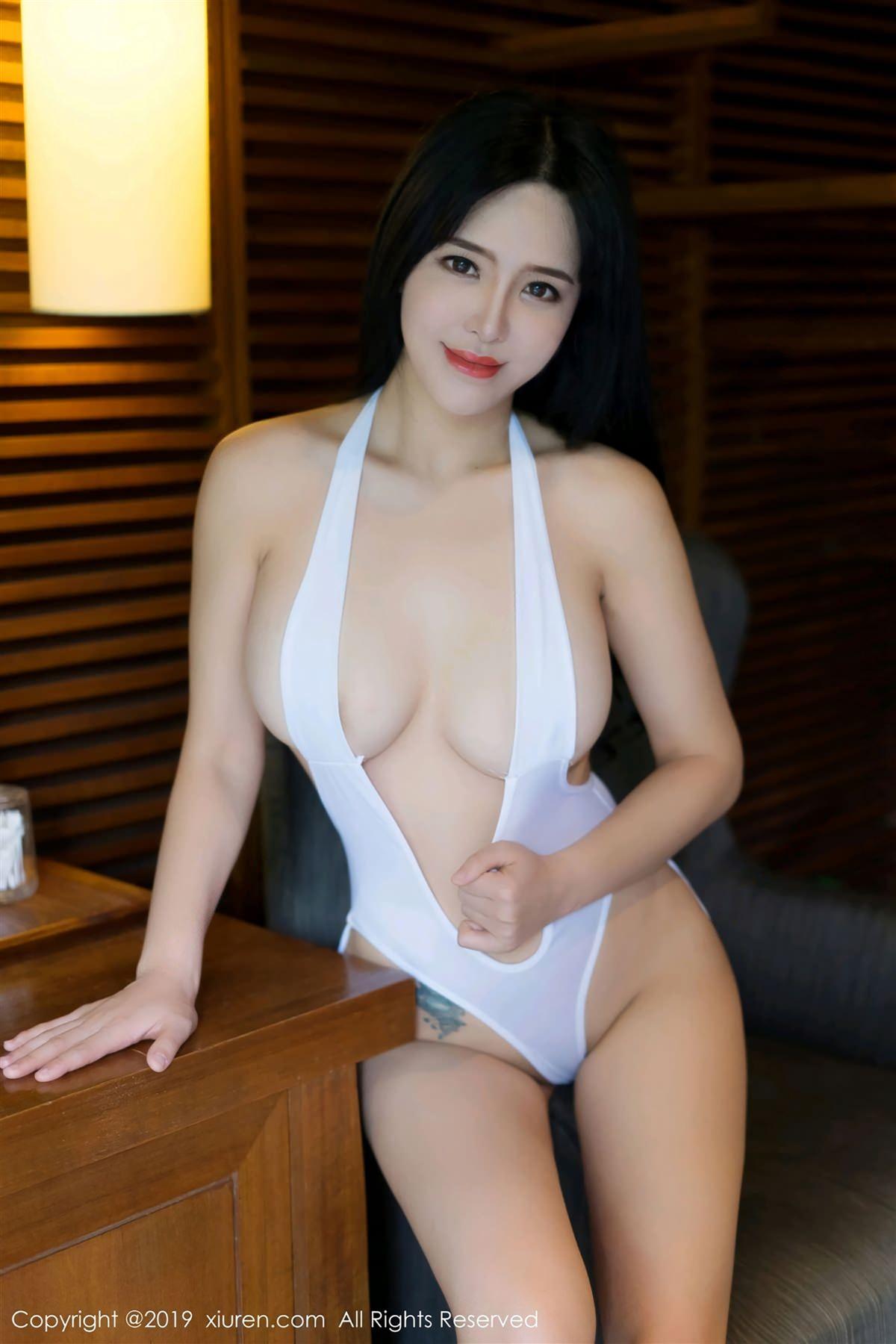 XiuRen No.1360 9P, Liu Yu Er, Xiuren