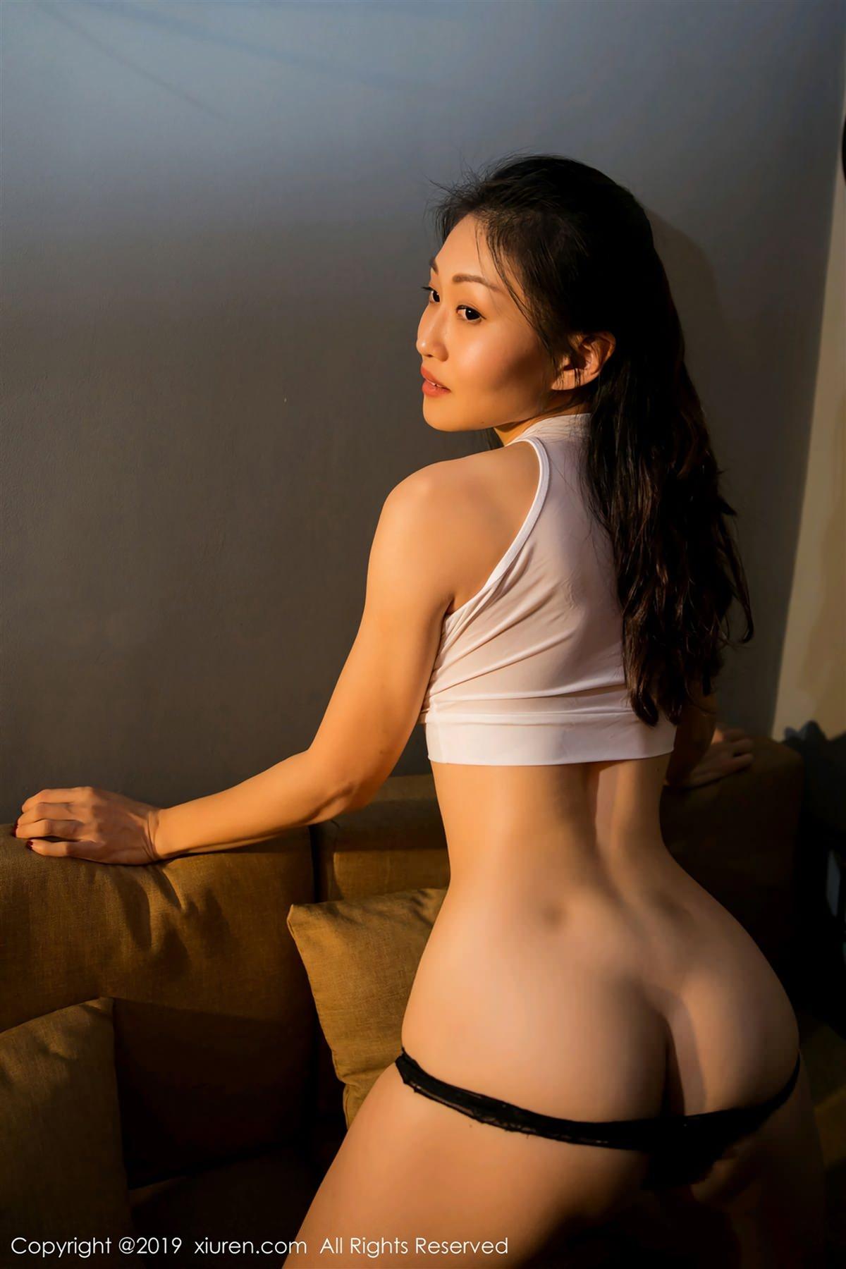 XiuRen No.1361 19P, Hu Xiao Yao, Xiuren