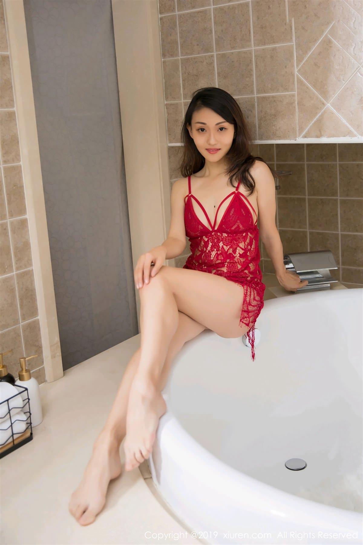 XiuRen No.1361 37P, Hu Xiao Yao, Xiuren