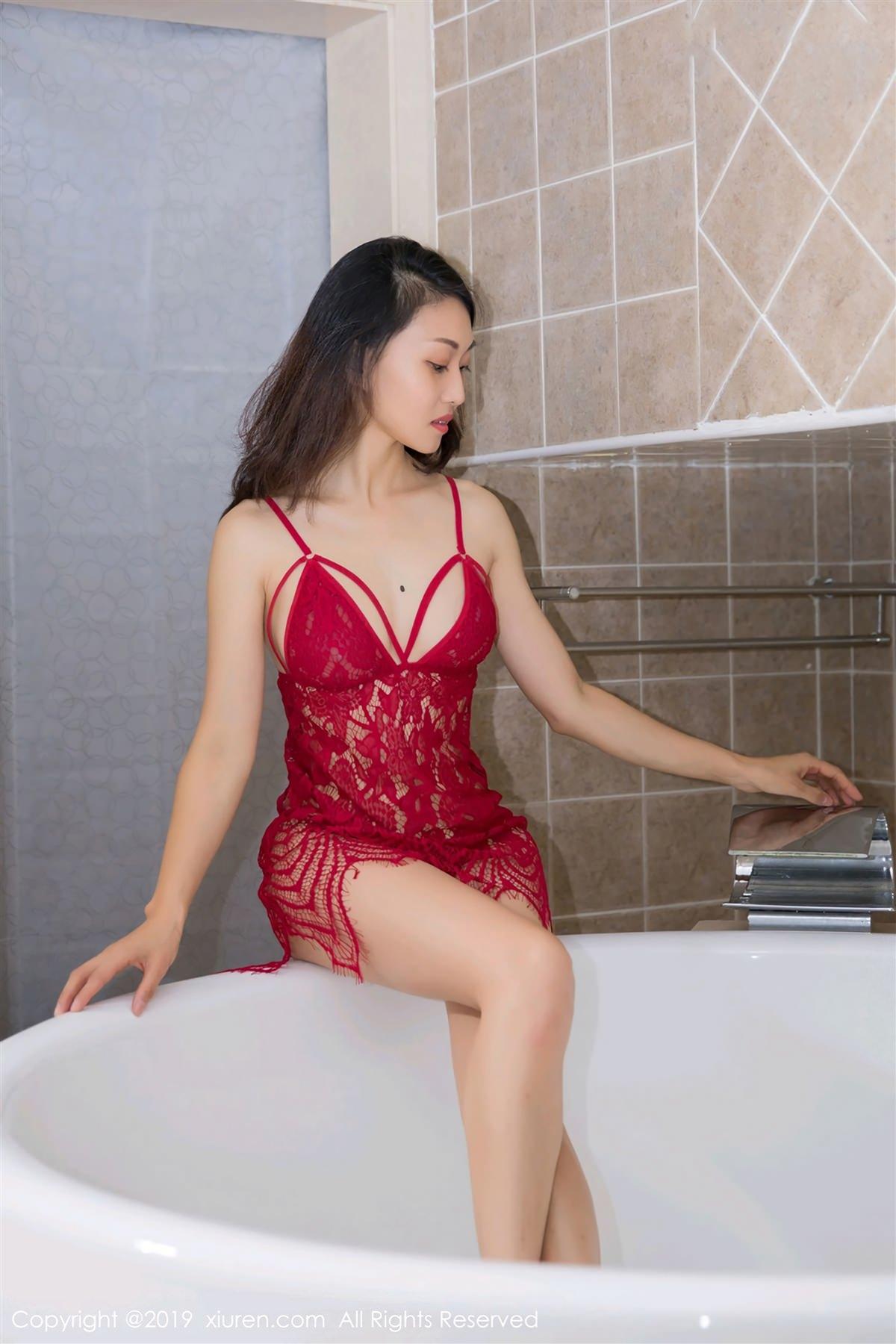 XiuRen No.1361 39P, Hu Xiao Yao, Xiuren