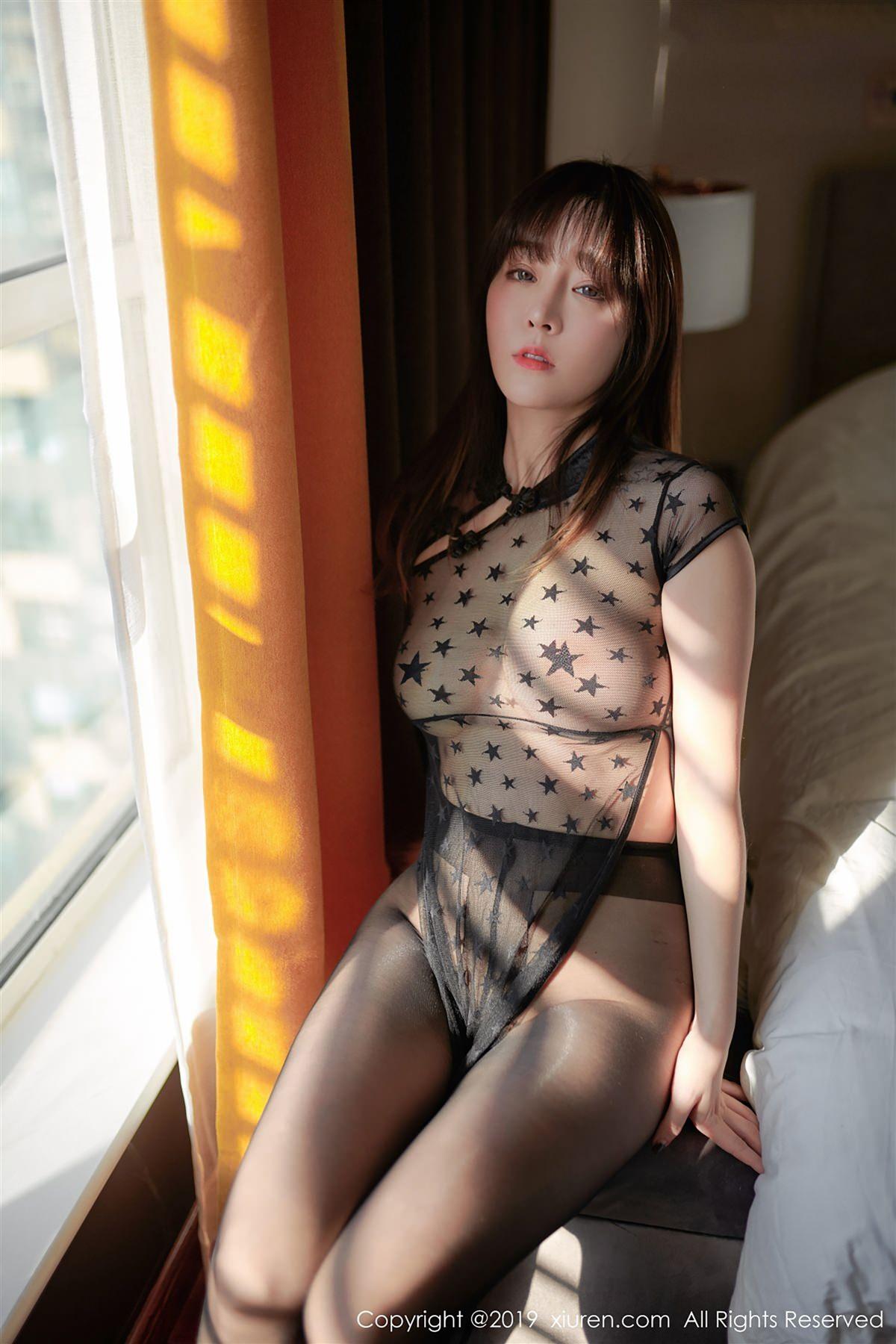 XiuRen No.1363 4P, Wang Yu Chun, Xiuren
