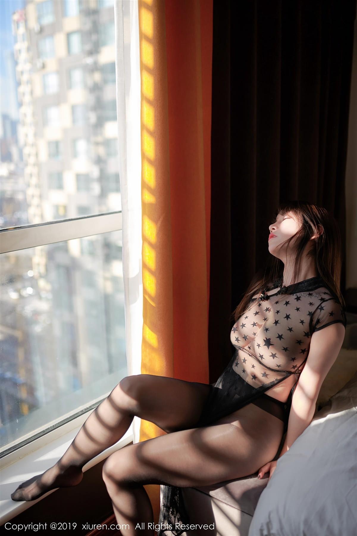 XiuRen No.1363 5P, Wang Yu Chun, Xiuren