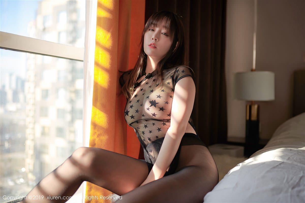 XiuRen No.1363 7P, Wang Yu Chun, Xiuren