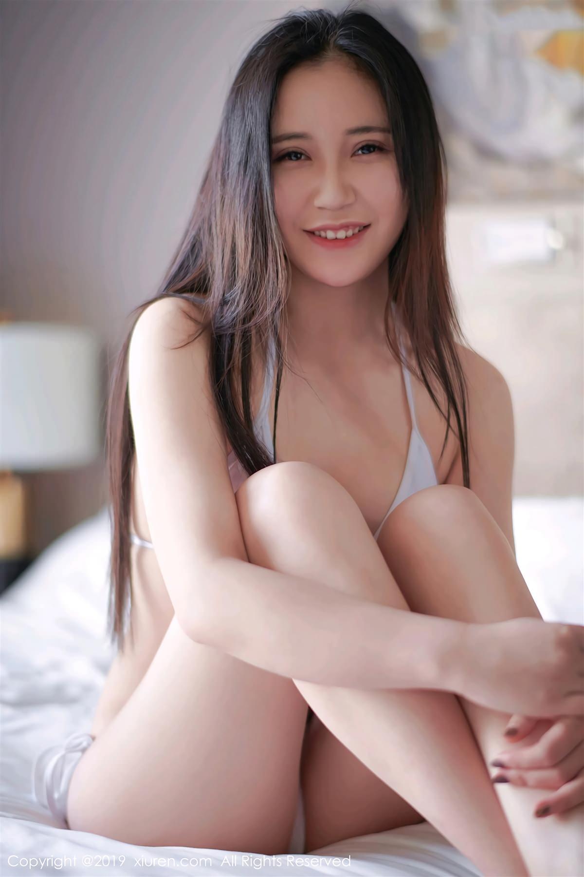 XiuRen No.1369 4P, Bai Bai Alina, Xiuren