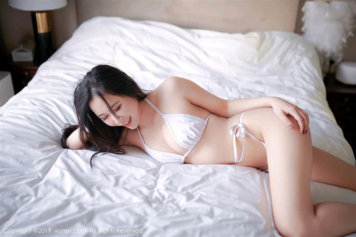 XiuRen No.1369 5P, Bai Bai Alina, Xiuren
