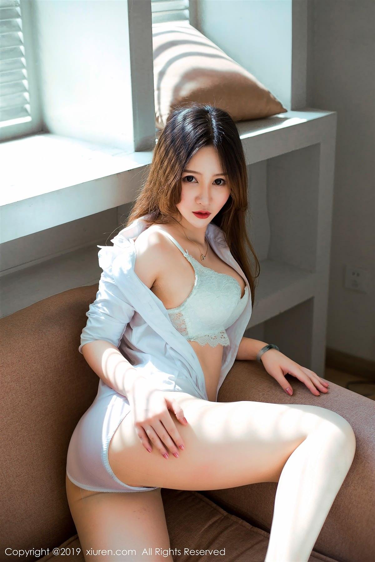 XiuRen No.1370 18P, Qing Cheng, Xiuren
