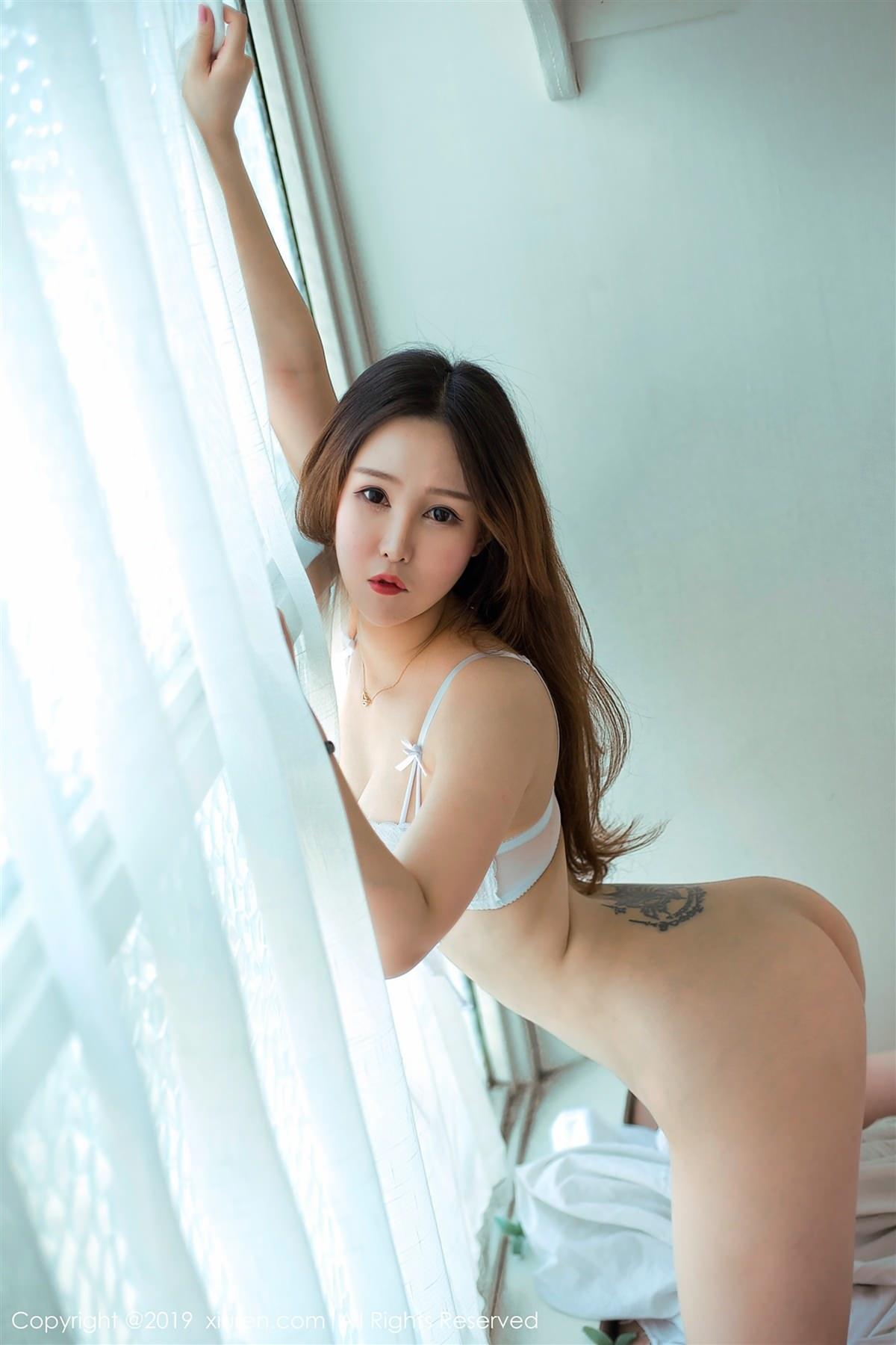 XiuRen No.1370 37P, Qing Cheng, Xiuren