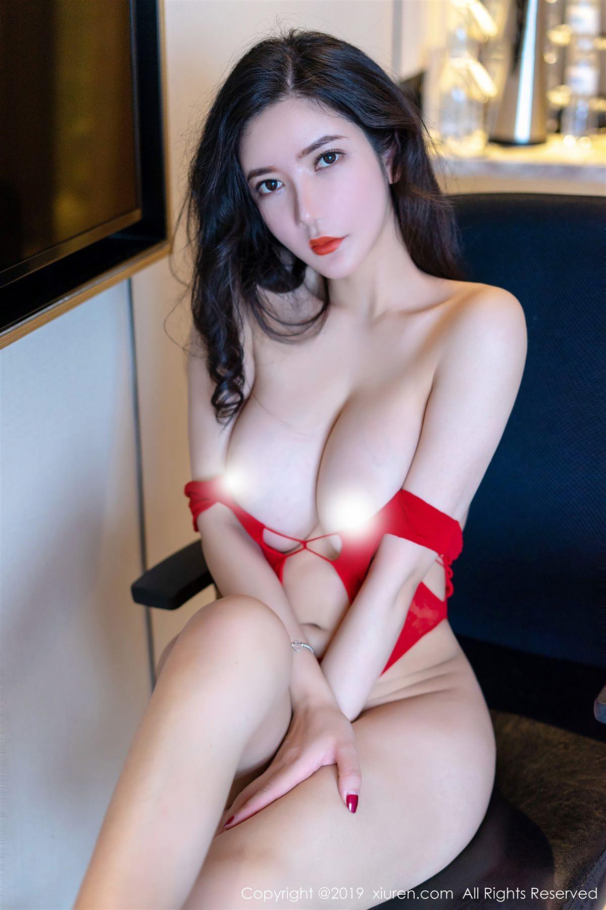 XiuRen No.1371 11P, Li Yan Xi, Xiuren