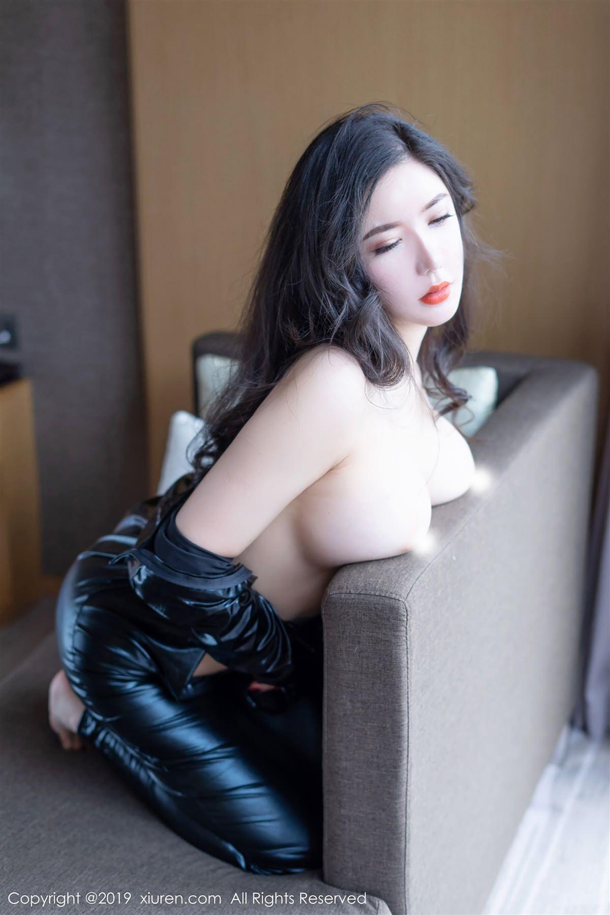 XiuRen No.1371 27P, Li Yan Xi, Xiuren