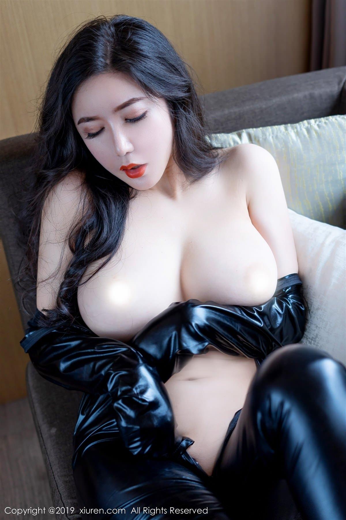 XiuRen No.1371 29P, Li Yan Xi, Xiuren